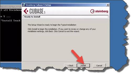 Скачать Инструкцию Cubase 5